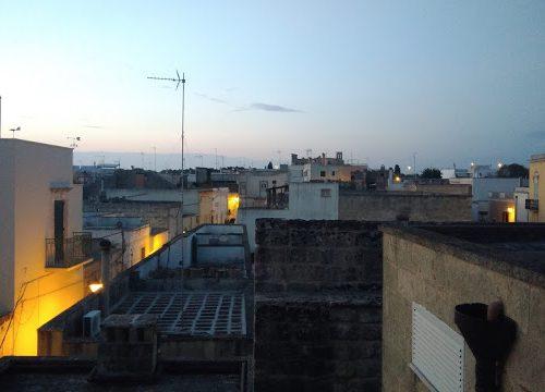 Muro Leccese